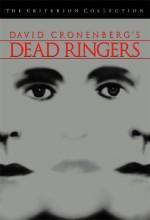 Ölü İkizler (1988) afişi