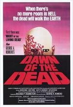 Ölülerin Şafağı (1978) afişi