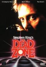 Ölüm Bölgesi (1983) afişi