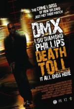 Ölüm Gişesi (2008) afişi