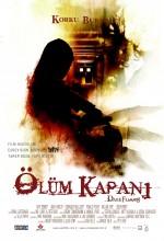 Ölüm Kapanı (2008) afişi