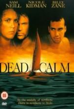 Ölüm Sessizliği (1989) afişi