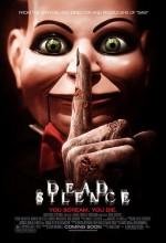 Ölüm Sessizliği (2007) afişi