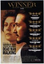 Ölüm Yolunda (1995) afişi