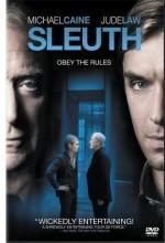 Ölümcül Oyun (2007) afişi