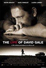 Ölümle Yaşam Arasında (2003) afişi