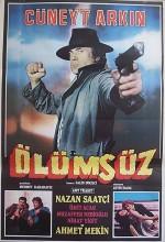 Ölümsüz (I) (1982) afişi