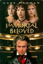 Ölümsüz Sevgi (1994) afişi