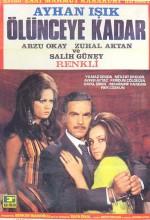 Ölünceye Kadar (1970) afişi