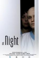 Om Natten (2007) afişi