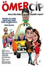 Ömerçip (2003) afişi