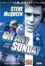 On Any Sunday (1971) afişi
