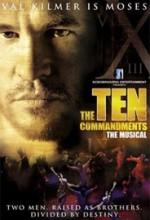 On Emir: Müzikal (2006) afişi