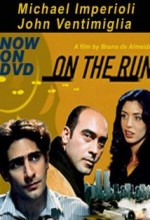 On The Run (1999) afişi
