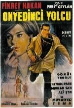 On Yedinci Yolcu (1965) afişi