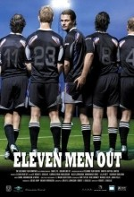 Eleven Men Out (2005) afişi