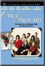 Once A Round (1991) afişi