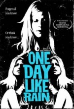 One Day Like Rain (2007) afişi