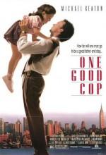 One Good Cop Afişi