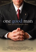 One Good Man (2009) afişi