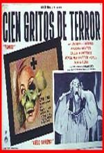 One Hundred Cries of Terror (1965) afişi