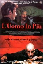 One Man Up (2001) afişi