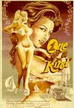 One Of A Kind (1976) afişi