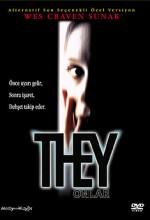 Onlar (2002) afişi