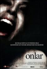 Onlar (2006) afişi