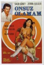 Onsuz Olamam (1978) afişi