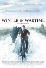 Oorlogswinter (2008) afişi