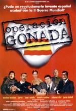 Operación Gónada