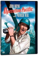 Operation Pacific (1951) afişi