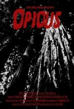Opious (2015) afişi