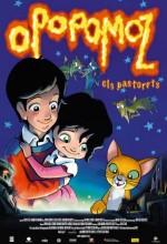 Opopomoz (2003) afişi