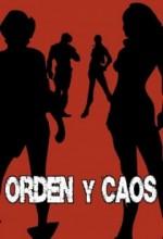 Orden Y Caos (2017) afişi