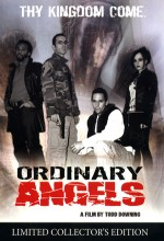 Ordinary Angels (2007) afişi