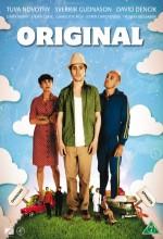 Original (2009) afişi