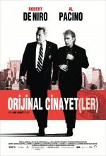 Orijinal Cinayet(ler) (2008) afişi