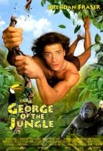 Orman Kaçkını (1997) afişi