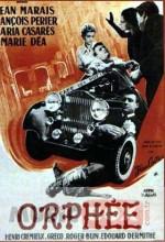 Orphee (1950) afişi