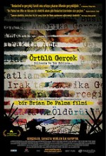 Örtülü Gerçek (2007) afişi