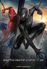 Örümcek Adam 3 (2007) afişi