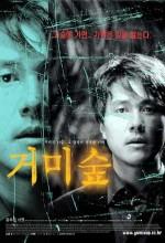 Örümcek Ormanı (2004) afişi