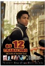 Os 12 Trabalhos (2006) afişi
