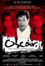 Oscar: The Color of Destiny (2008) afişi