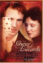 Oscar Ve Lucinda (1997) afişi