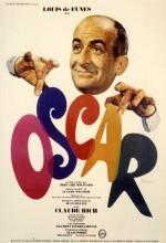 Oscar (1967) afişi