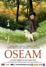 Oseam (2003) afişi