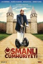 Osmanlı Cumhuriyeti (2008) afişi